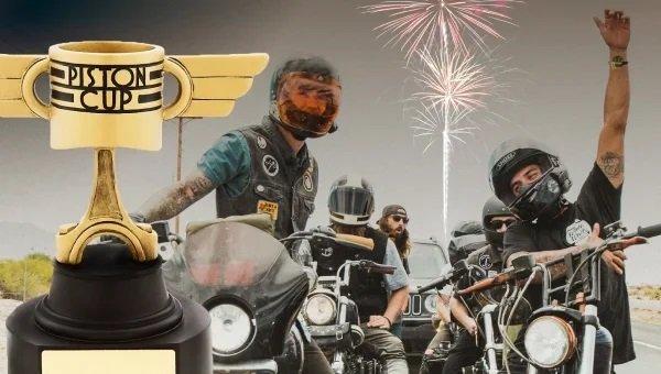 "Итоги конкурса ""Фейерверк ко дню мотоциклиста"""