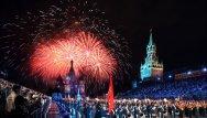 День города Москвы 2015!!!