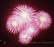Нидерланды стали победителем конкурса фейерверков Pyro в Маниле