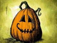 Поздравляем всех посетителей Феерия.ру с «Хэллоуином»